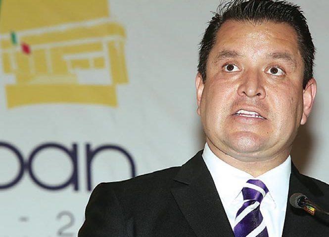 Sale libre exalcalde de Naucalpan, acusado de peculado