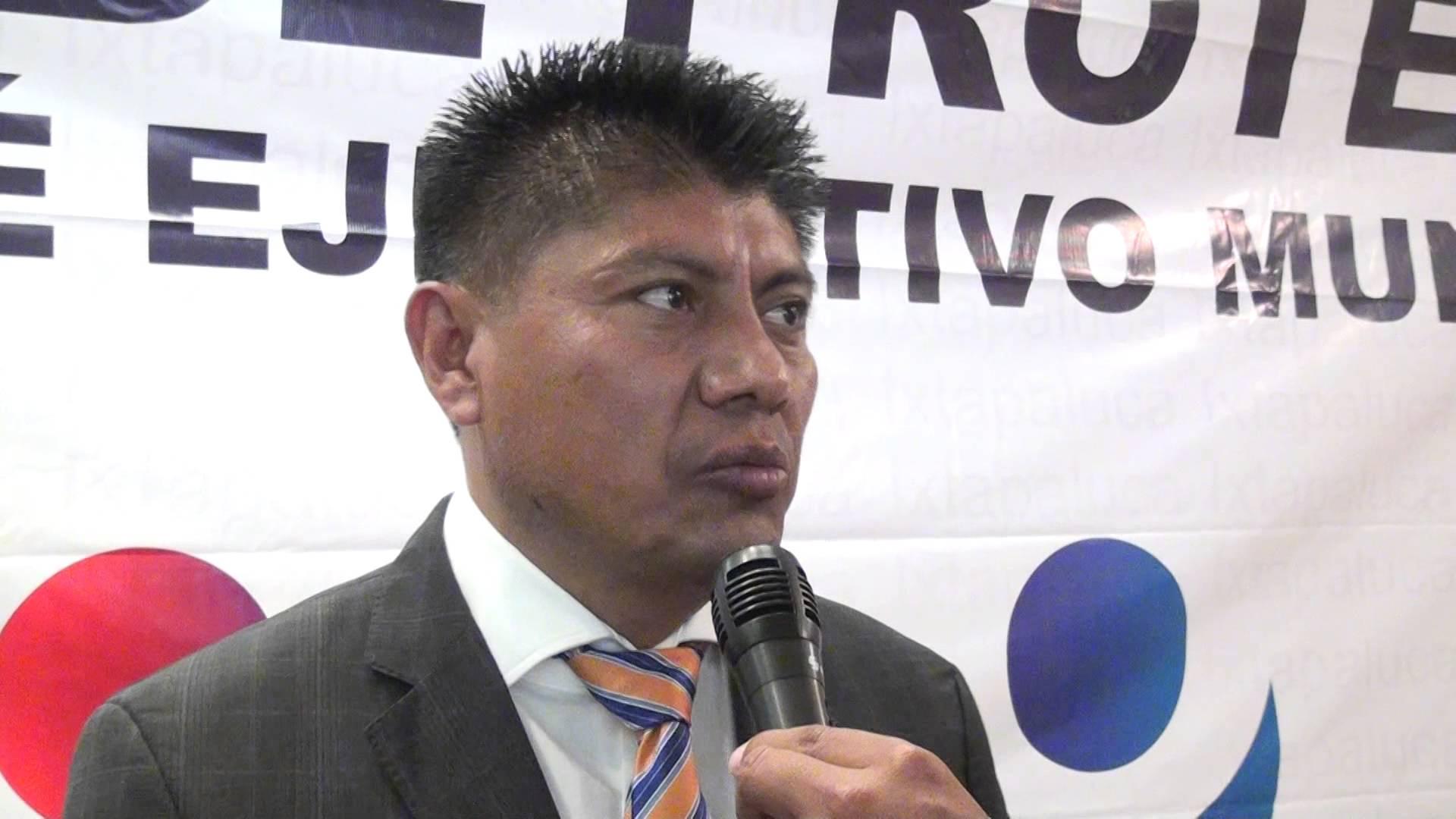 Reportan ataque armado contra dirigente de Encuentro Social en Edomex