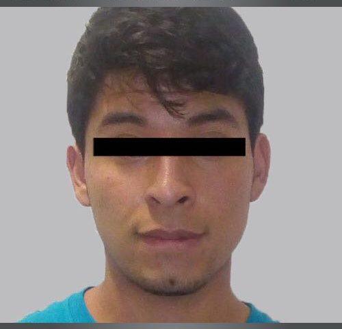 Detienen a posible asesino de catedrático de Toluca, fue su alumno