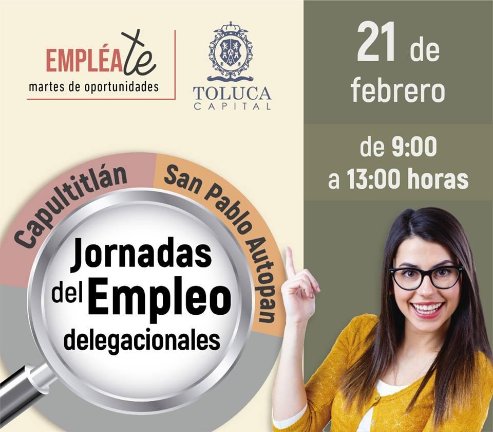 JORNADAS EMPLEO