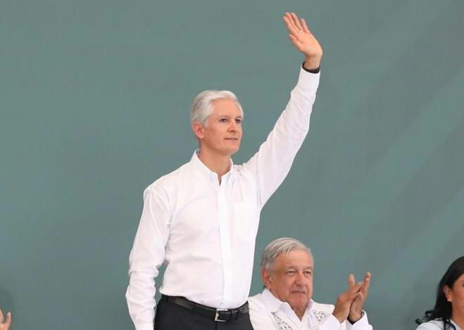López Obrador firma acuerdo de refinanciamiento para fortalecer a Pemex