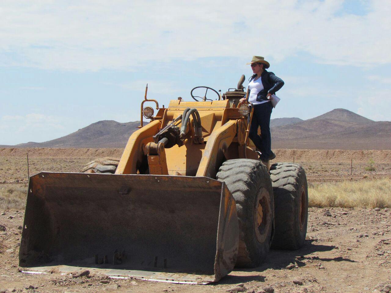 14. Además de investigar la narcopolítica, Breach también publicó sobre los efectos de los megaproyectos en la sierra Tarahumara. De Alejandra Ogaz
