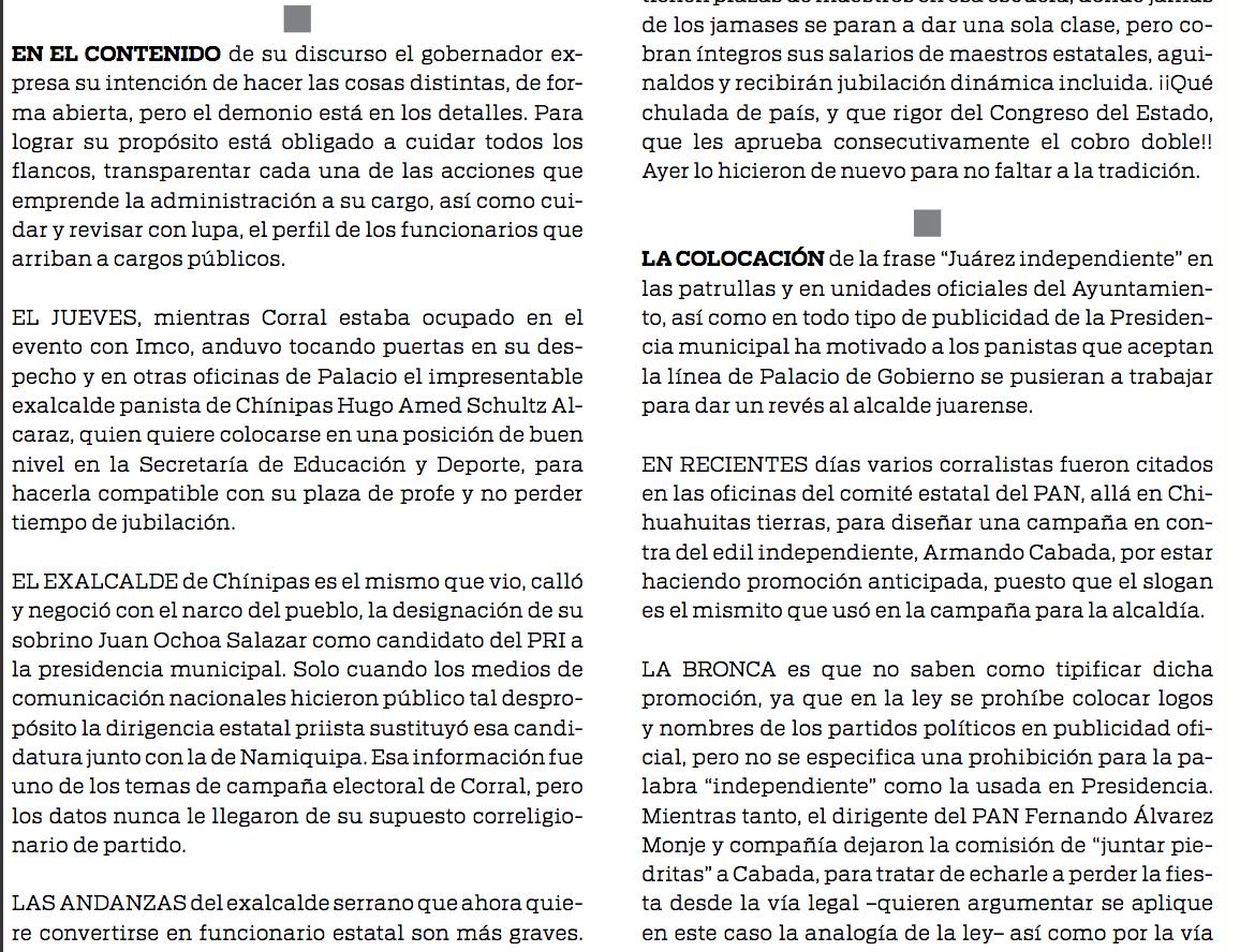 9. Columna Don Mirone 25_11_17