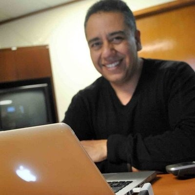 Martin Orquiz foto