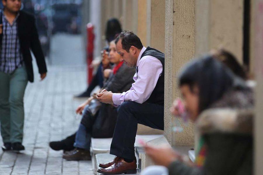 PARA FACETAS DE MÉXICO De acuerdo con información del INEGI, 12.5 millones de trabajadores en el país, no percibieron ingresos durante el mes de abril