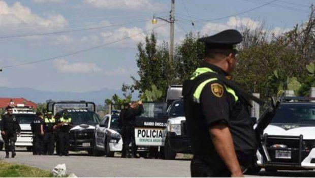 Mueren-4-presuntos-extorsionadores-en-enfrentamiento-con-policías-de-Edomex