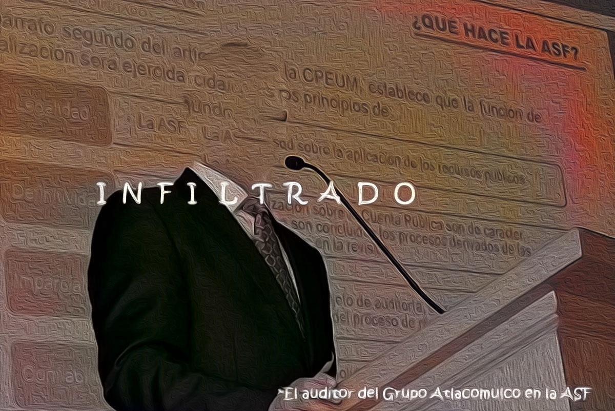 INFILTRADO ORIGINAL 5